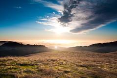 Sunset from Russian Ridge (N22YF) Tags: sunset polarizer cpl russianridge sigma1850mmf28exdcmacro photocontestmrosd09