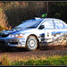 david hughes galloway hills rally 09
