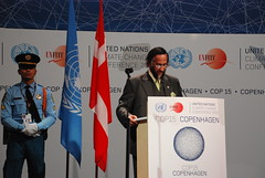 Dr. Rajendra Kumar Pachauri Chair, IPCC