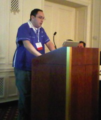 Mike Belasco at SES Chicago 2009 Local Search Summit