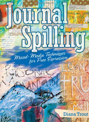 Journal Spilling (Copyright Hanna Andersson)