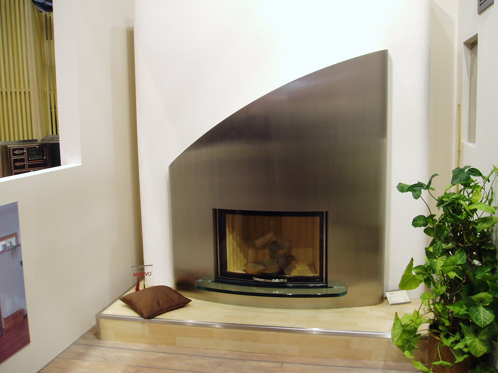 The world 39 s most recently posted photos of cheminee and kamin flickr hive mind - Chimeneas lugo ...