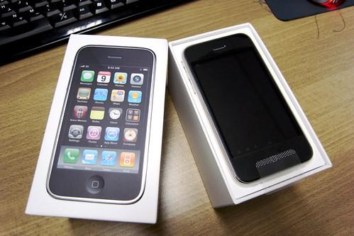iphone - 아이폰 3gs