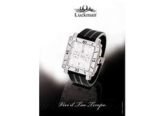 cliente: LUCKMAN | art direction | graphic design and concept (Cast | Oscar Solaro) Tags: design graphic concept advertise