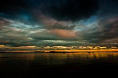 last light *explored* (s k o o v) Tags: seascape landscape guernsey sigma1022 explored bellegreve canon450d