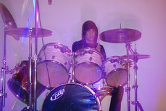 OT @ SHFL 097 (MisaRox.) Tags: art rock drums penelope bass guitar folk ufo caution funk freddy oceanview gallego superhappyfunland oncomingtraffic otshfl fredular quitthehit smokesomebeer everybodystop
