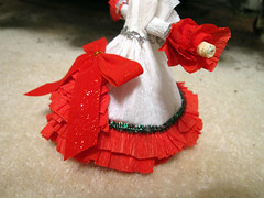 Side of Diana's Project Doll! 2