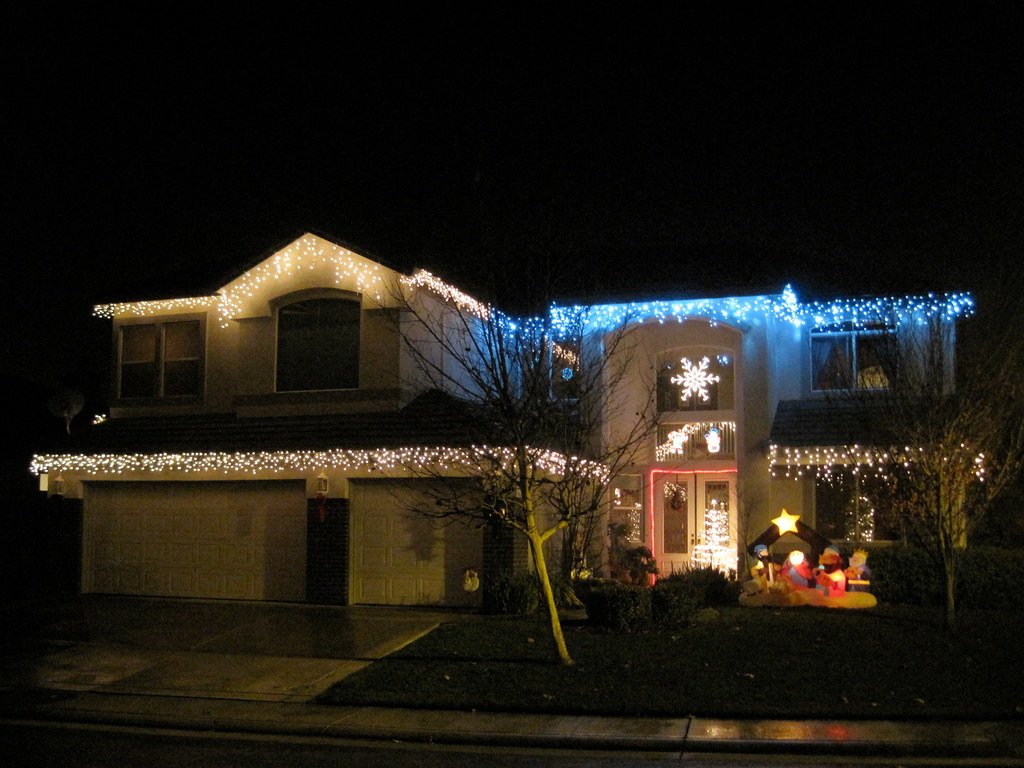2009 Christmas Lights