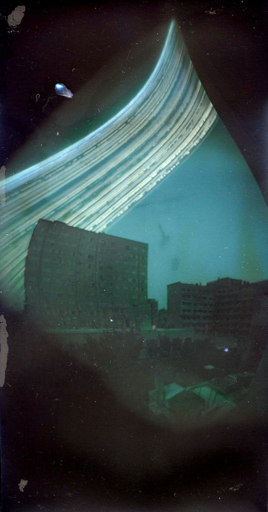 Solarigrafia, nuestras eclipticas