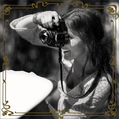 The Joanna Kustra