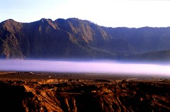 Mt Bromo Indonesia (Garo Berberian) Tags: mountain indonesia bromo berberian garo diamondclassphotographer travelon5photosaday