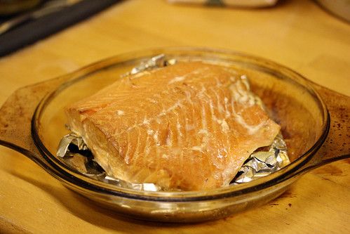 Top down smoked salmon 2