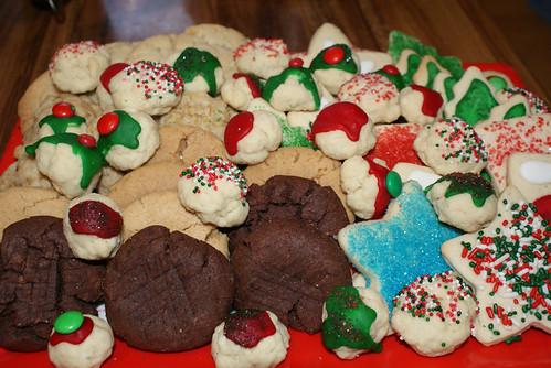 cookie catastrophe