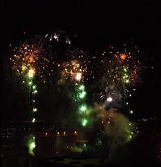 Ka-Boom! (sahlgoode) Tags: winter night nikon edmonton d70 fireworks nye alberta newyearseve 30c hughlee