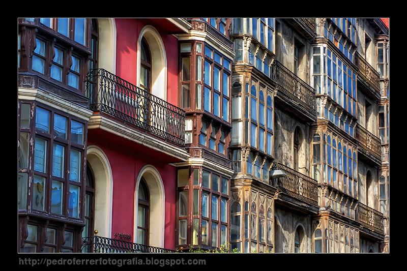 Balcones santanderinos