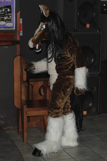 Thunder_the_horse