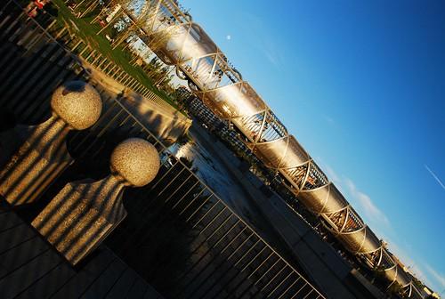 "Puente Perrault by ""S de Santi"""