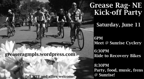 GR-NE Kick-off Ride & Party