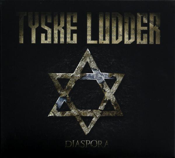 TYSKE LUDDER: Diaspora (Black Rain 2011)