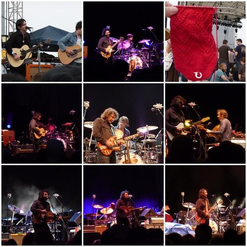 July 11, 2009 - Lowell, MA