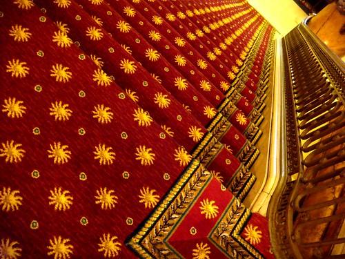 Hotel Richmond Paris