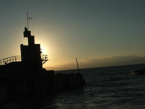 Ein Gev Harbor