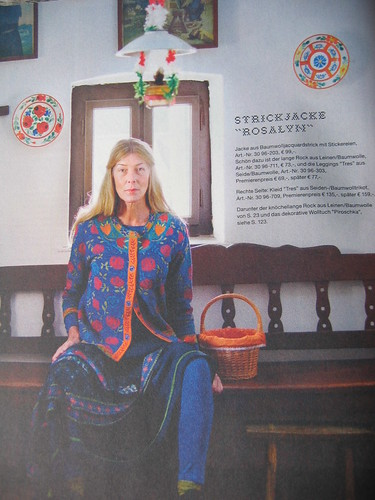 Gudrun Sjoden catalogue