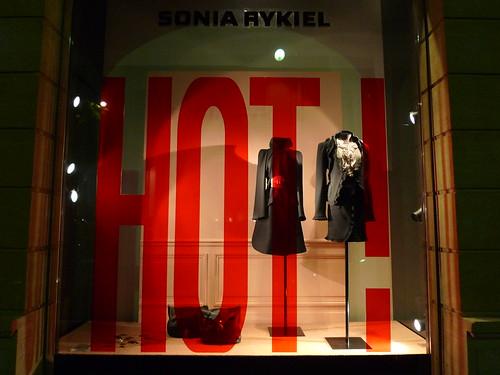 sonia rykiel collection automne-hiver 2009
