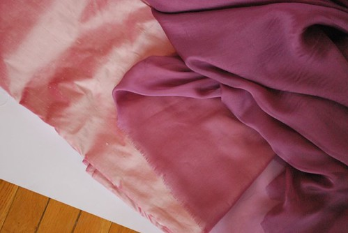 elodie's fabric