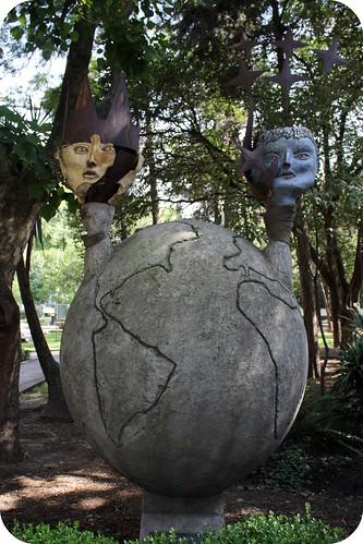Lincoln Park, Polanco, Mexico City by you.