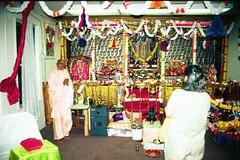 Govinda Sanskar Kendra Center (2002)