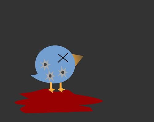 Twitter bajo ataque