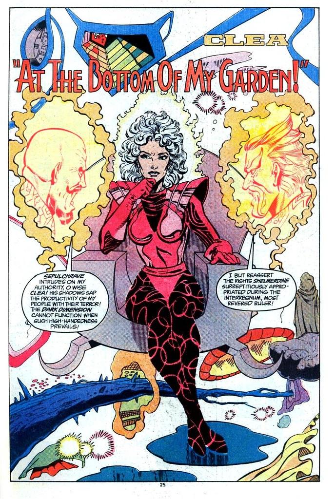 Marvel Comics Presents #20 - Page 27