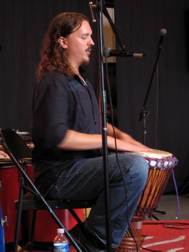 Jim Donovan & The Yoga of Drum & Chant