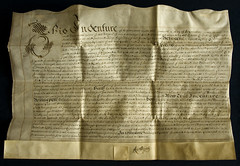 The Kirkby Indenture