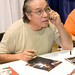 2009 Comic Con - Chicago, IL - Edward James Olmos