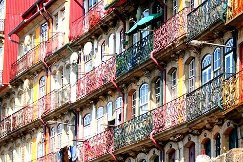 168/365 Viaggio in Portogallo, Porto