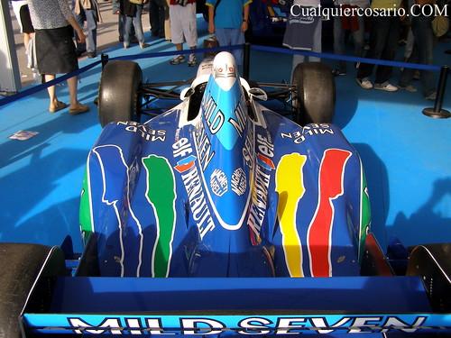 Schumacher el Nº 1 ( III )