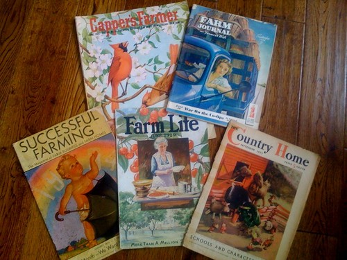 family farm magazines