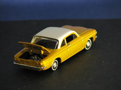1:64 1960 CORVAIR (richie 59) Tags: cars chevrolet car america toy toys automobile gm engine richie chevy 164 inside newyorkstate oldcar oldcars 2009 automobiles toycar taillights taillight modelcars modelcar toycars chevys nystate corvair americancars diecast generalmotors 2000s hudsonvalley 2door americancar esopus stremy ulstercounty oldchevy twodoor diecastcars mydiecast uscar uscars midhudsonvalley ulstercountyny racingchampions miniaturecars diecastcar 1960scars gmcar chevycorvair 1960corvair gmcars 1960scar oldchevys 1960chevy diecastvehicles diecastcollection 164scale aug2009 diecastautos aug162009 richie59 1960chevycorvair