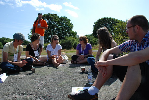 Social Media Web Camp 2009