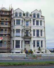 Bleak House, Ramsey, Isle Of Man.