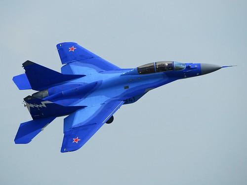 フリー画像| 航空機/飛行機| 軍用機| 戦闘機| MiG-29 ミグ29| MiG-29KUB|      フリー素材|