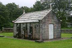 MacQuarrie Mausoleum