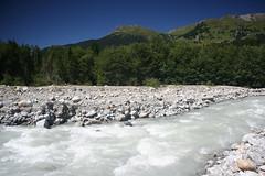sbocco del ghiacciaio (alfiomangiameli) Tags: oberlandbernese