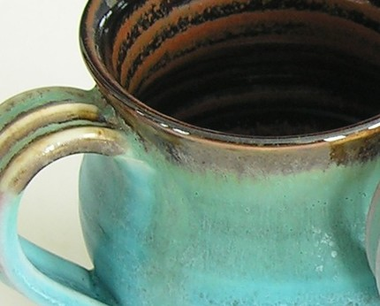 Clear Mountain Craft pottery