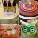 fragrance & colours