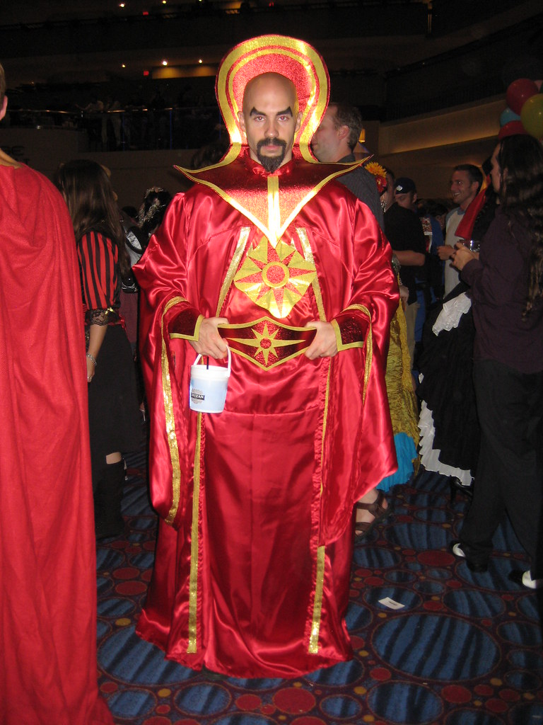 Ming the Merciless (xndrnz) Tags costumes ming dragoncon flashgordon dragoncon2009 & The Worldu0027s most recently posted photos of flashgordon and ming ...