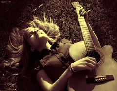 quiet music