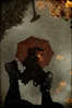 Autumn Again (Mayastar) Tags: rain umbrella earlymorning autumncolours puddles autunno pioggia ombrello pozzanghera selfishportrait coloriautunnali dinuovo amilano mayastar autumnagain autunnoiloveyouanchesi amareognistagione iltempoidealeperascoltareelliottsmithenickdrake scattomattutino
